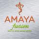 Amaya Fusion Logo